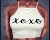 N: XOXO Tee