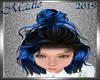 !a Reina Blue Kid