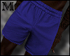 M  Appointment Shorts