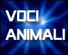 Animals voice sound ef*