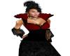 Osirias Vampire Dress