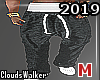 Sweatpants Size M