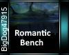 [BD]RomanticBench