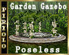 Garden Gazebo (Poseless)