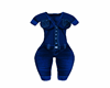 Maternity Blue Jumper