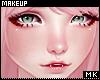 金. Zerotwo Makeup
