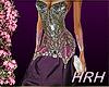 HRH Fantasy PinkPurple