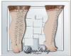 Candi thigh Boot