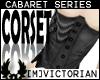 -cp [M] Cabaret Corset