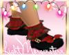 [LM] Little Noel shoes I