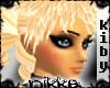 [n77] Kiby Blond