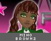 rm -rf Brown2 Miho