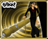 602 Pimpin Gold Cane