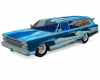 66 Ford Surf Wagon