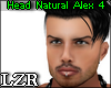 Head Natural Alex 4