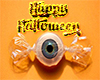 Halloween Eyeball Candy