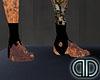 CH-L03 Feet
