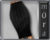 Rosalind Pencil Skirt