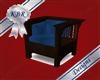 Craftsman Sapphire Chair