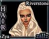 [zllz]Zya Blonde Ash