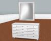 white dream dresser