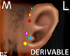 [bz] Lexx Ears L M DRV