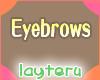!eyebrows BL