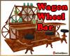 WagonWheel Bar