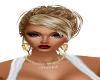 Blonde Mix Lilia