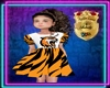 OUTFIT KIDS TIGRE