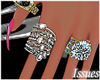 """! Stackable Rings"""""""