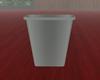 :3 CoffeeShop TrashBin