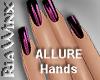 Wx:Sleek Allure Grape