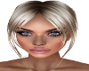 Ava-Sultry Blonde Bun