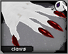 ~Dc) 4Claws [red]
