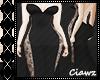 ☪ Formal Date Dress B.