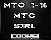 !C! - MTC S3RL