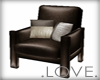 .LOVE. W.L. GA ver.Chair