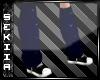 [ :S ] SeeU★ Leg Warms