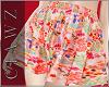 ☪Dawn Mini Skirt CH.