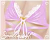 Femboy Bikini Lace Lilac