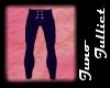 Captains Pants + Edge