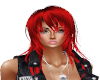 Hair Red for Shasa 60