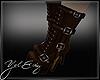 Safari Boots*YEL*