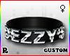 ☢!Dezzys Collar Silver