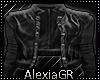 [A] Nikitas Black Jacket