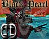 .D. Black Pearl Pirate