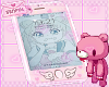 ♡ Pink Phone ♡