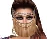 Fairy Harem Veil Beige