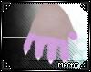 [M] Lila F Claws